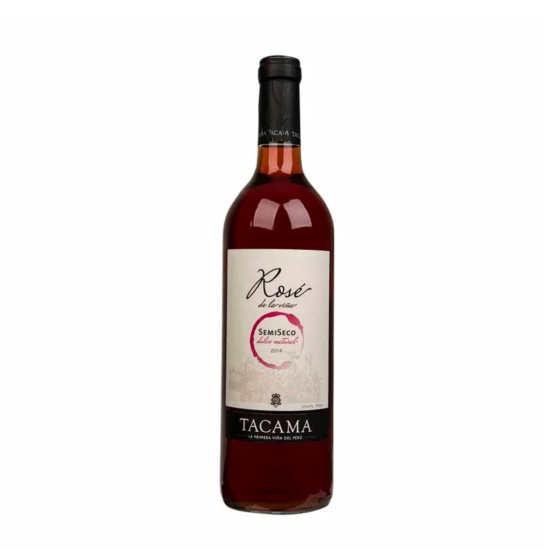Vino TACAMA Rosé Botella 750ml