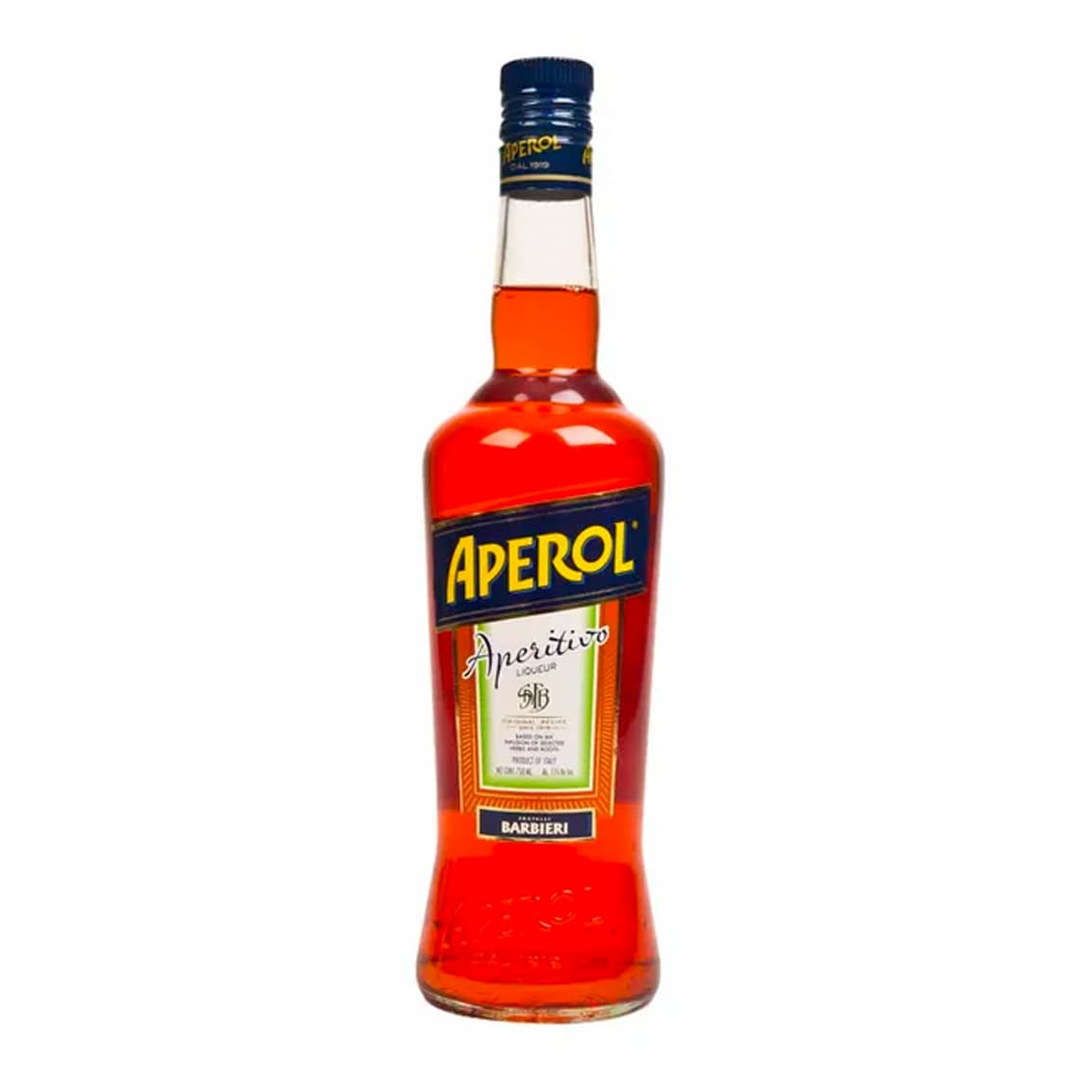 Licor APEROL Botella 750ml