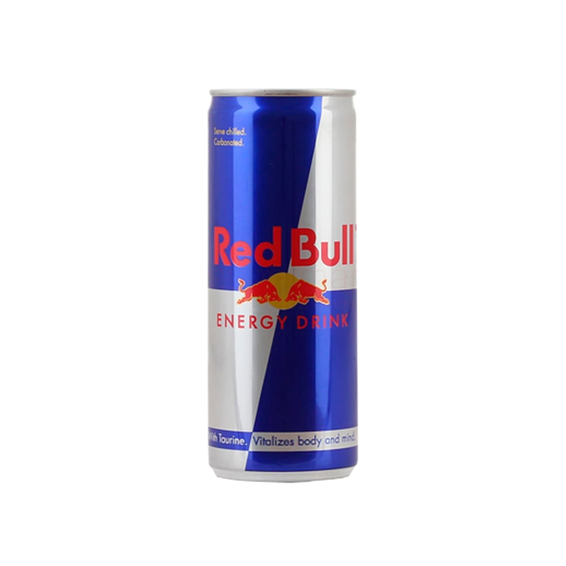 Bebida Energizante RED BULL Lata 250ml