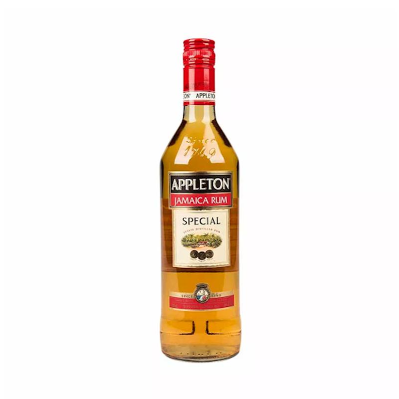 Ron APPLETON Dorado Botella 1.75L