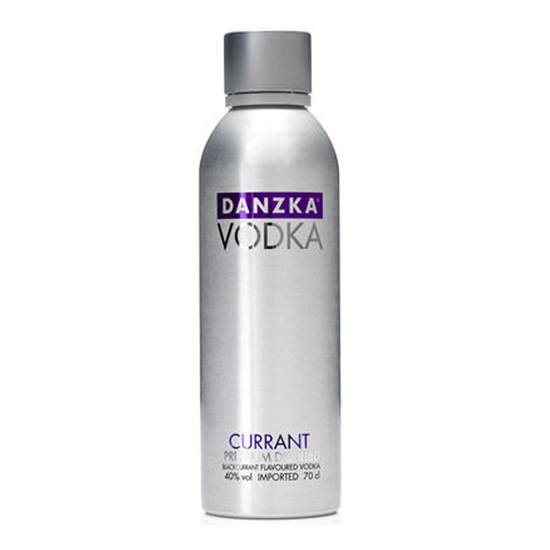 Vodka DANZKA Botella 750ml